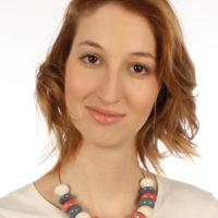 Julia Marcinowska