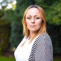 Karolina Steciuk-Drobek 2019