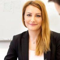 Alina Oszmian